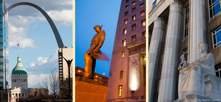 Downtown St. Louis